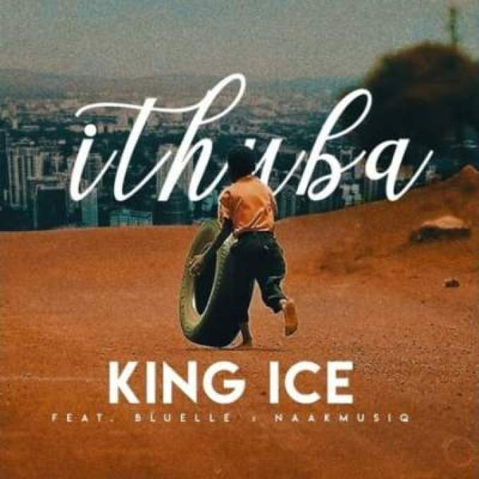 King Ice – iThuba