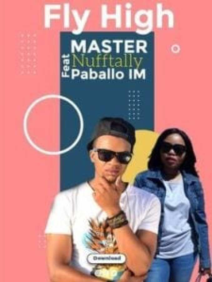 Master Nufftally – Fly High (Afro Mix)