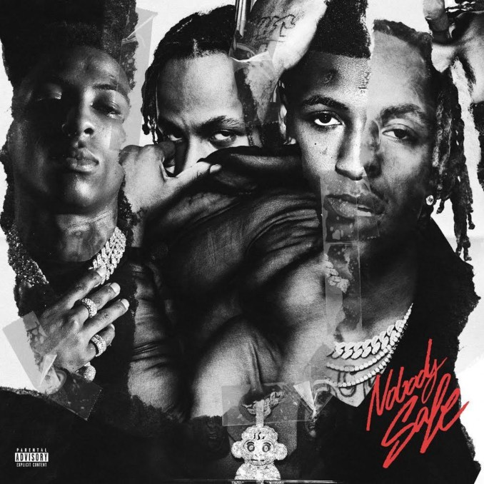 Rich the Kid & YoungBoy Never Broke Again Nobody Safe ZIP DOWNLOAD