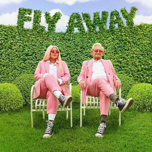 Tones And I Fly Away MP3 DOWNLOAD