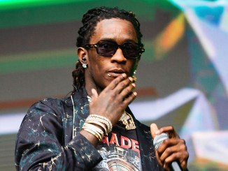 Young Thug 10 Years MP3 DOWNLOAD