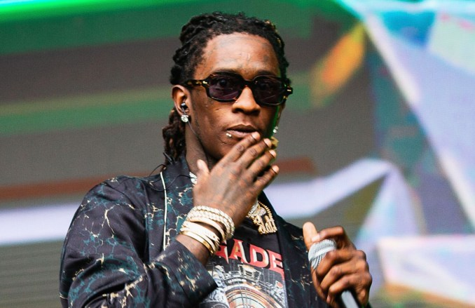 Young Thug Tick Tock MP3 DOWNLOAD