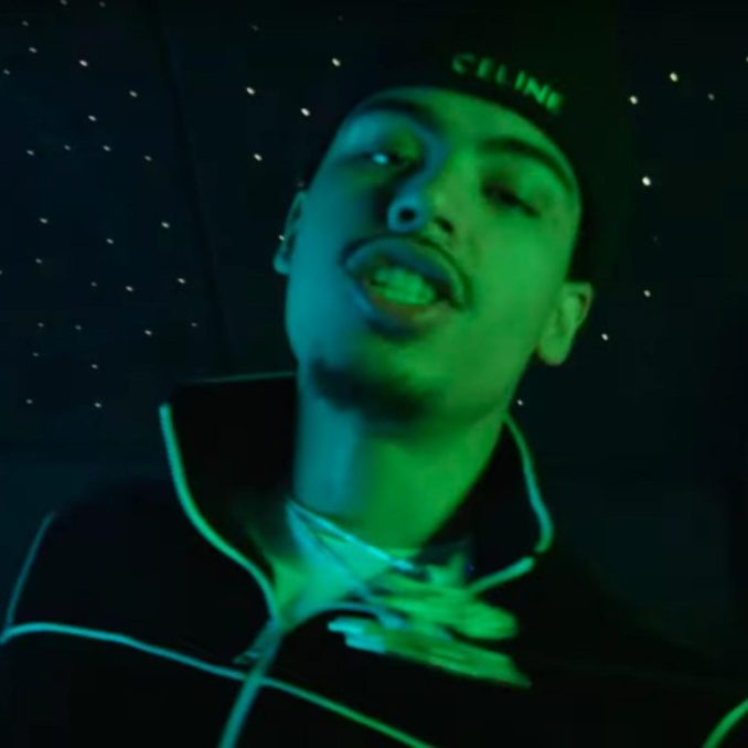 Jay Critch Bronny MP3 DOWNLOAD