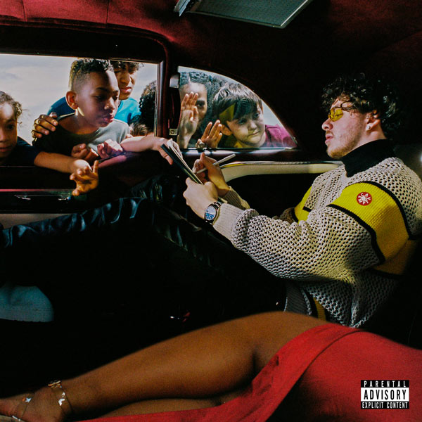 Jack Harlow Thats What They All Say ZIP ALBUM DOWNLOAD