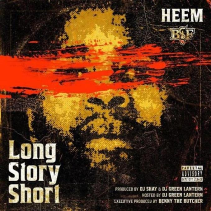 Heem The Realest MP3 DOWNLOAD