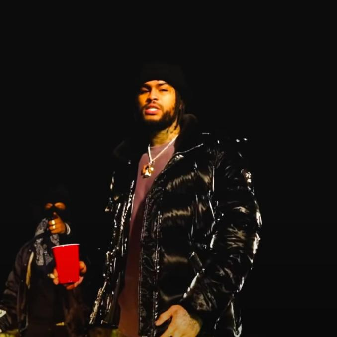 Dave East Zombies (EastMix) MP3 DOWNLOAD