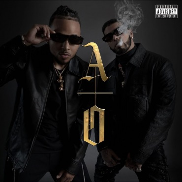 Anuel AA & Ozuna Los Dioses ALBUM ZIP DOWNLOAD