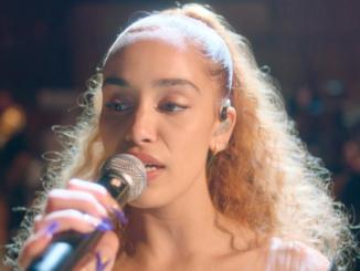 Jorja Smith Machiavelli Sessions ALBUM ZIP DOWNLOAD