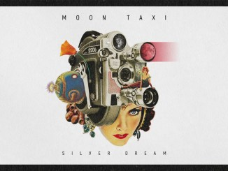 Moon Taxi Silver Dream ALBUM ZIP DOWNLOAD