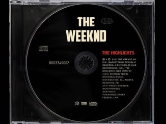 The Weeknd The Highlights ALBUM ZIP DOWNLOAD