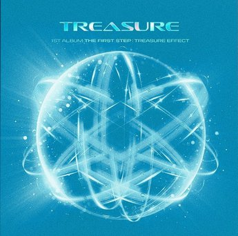 TREASURE THE FIRST STEP : TREASURE EFFECT ALBUM ZIP DOWNLOAD