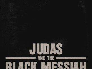 Various Artists Judas and the Black Messiah: The Inspired Album ALBUM ZIP DOWNLOAD