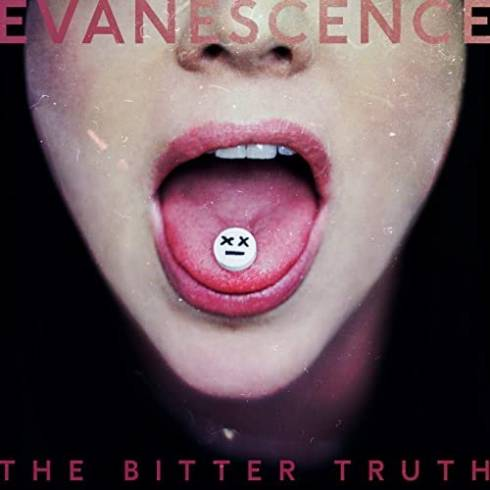 ALBUM: Evanescence – The Bitter Truth