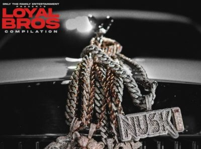 Lil Durk & Only The Family – Pull Up Ft. Doodie Lo, Timo, & C3