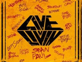 Sean Paul Live N Livin ALBUM ZIP DOWNLOAD