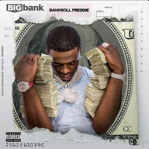 Bankroll Freddie – When I Shoot Ft. BIG30