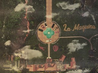 Conway the Machine La Maquina ZIP ALBUM DOWNLOAD