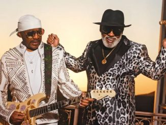 The Isley Brothers Friends & Family MP3 DOWNLOAD
