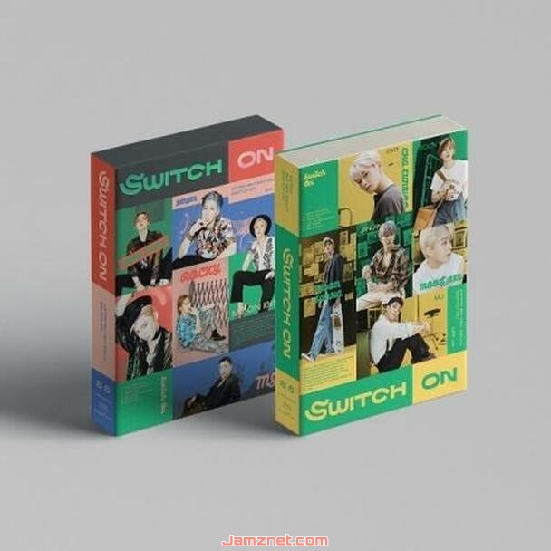 ASTRO SWITCH ON EP ZIP DOWNLOAD