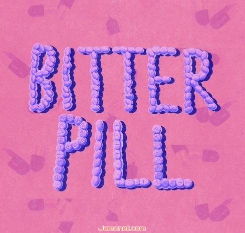 Hey Violet Bitter Pill MP3 DOWNLOAD