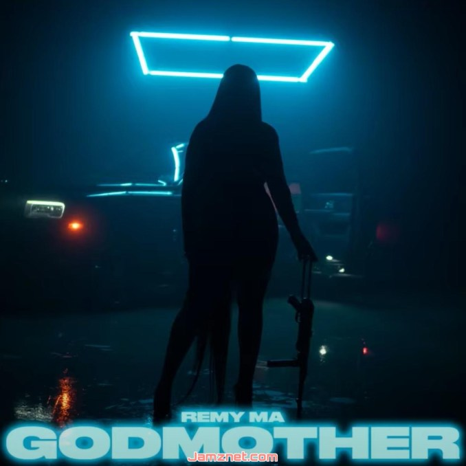 Remy Ma GodMother MP3 DOWNLOAD