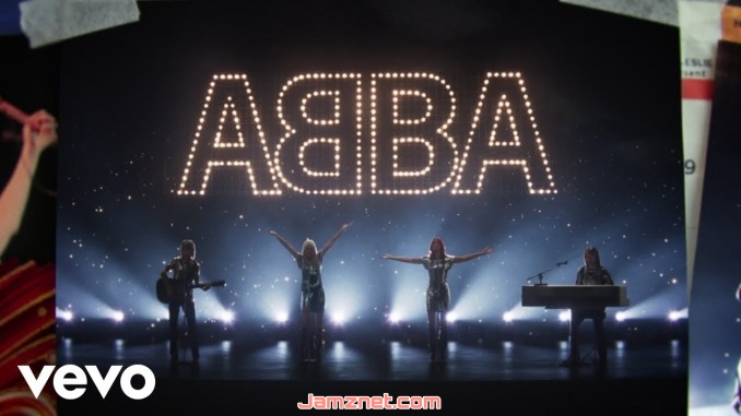 ABBA I Still Have Faith In You MP3 DOWNLOAD