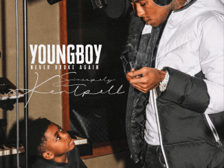 NBA Youngboy Footstep MP3 DOWNLOAD