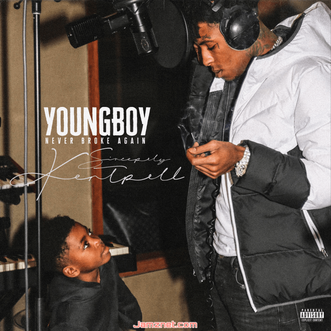 NBA Youngboy Hold Me Down MP3 DOWNLOAD