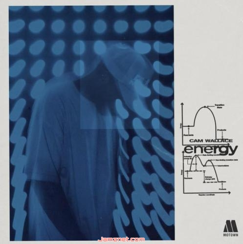 Cam Wallace Energy MP3 DOWNLOAD