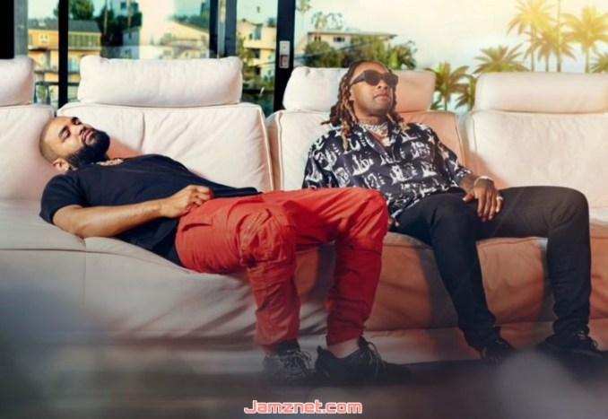 Joyner Lucas & Ty Dolla $ign Late to the Party MP3 DOWNLOAD