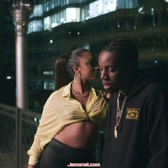Roy Woods Peaches (RoyMix) MP3 DOWNLOAD