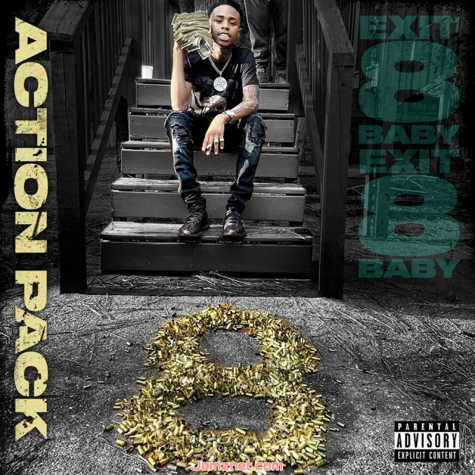Action Pack Red Lights MP3 DOWNLOAD