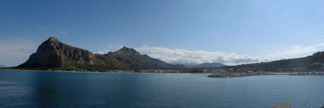 San Vitos Hausberg Monte Monaco