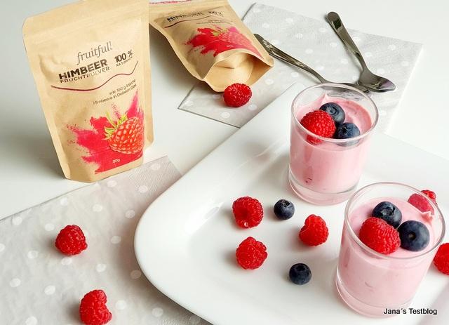 Fruitfull – Gesund und vitaminreich durch den Tag