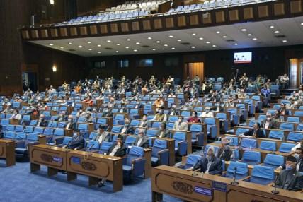 संसद विघटन सर्बोच्चबाट बदर गर्न आदेश