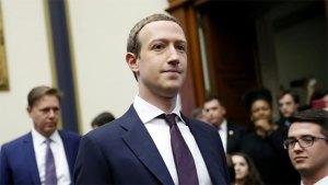 फेसबुकले गठन गर्यो 'सर्वोच्च अदालत' यी हुन् २० सदस्य