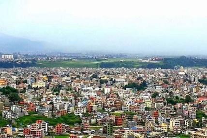 चिसो बढ्यो : काठमाडौंको तापक्रम यो वर्षकै कम