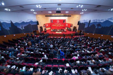 नेकपा केन्द्रीय कमिटी बैठक अनिश्चित