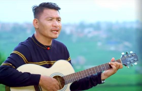 'उदासी'मा थिरज (भिडियो)