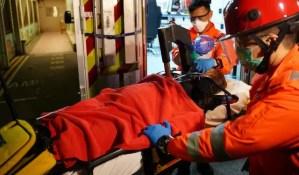 रेष्टुरेन्टमा आगलागी, ९ वर्षिय बालकसहित ७ जना नेपालीको मृत्यु