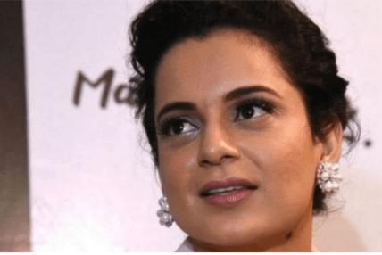 बलिउड अभिनेत्री कंगनालाई बलात्कार गर्ने र मार्ने धम्की