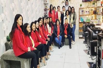 मिस नेवा फागुन ७ गते काठमाडौंको नेपाल प्रज्ञा प्रतिष्ठानमा हुने जानकारी