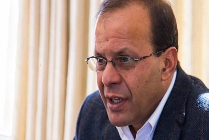प्रधानमन्त्रीले राजीनामा दिनुपर्छ : मिनेन्द्र रिजाल