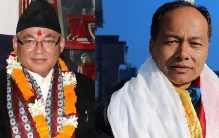 मन्त्रीद्धय बादल र दावा लामा प्रचण्ड-नेपाल समूहमा फर्कने तयारी