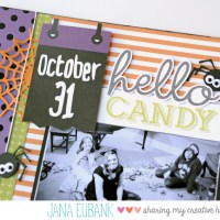 Echo Park Paper & Imagine Crafts Blog Hop!