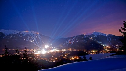 Tourism Whistler_Brand Development