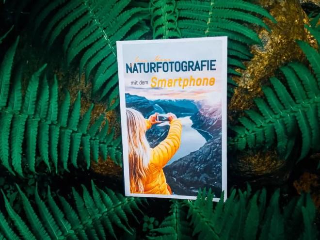 Fotografie, Naturfotografie, Sachbuch, Smartphone, Taschenbuch