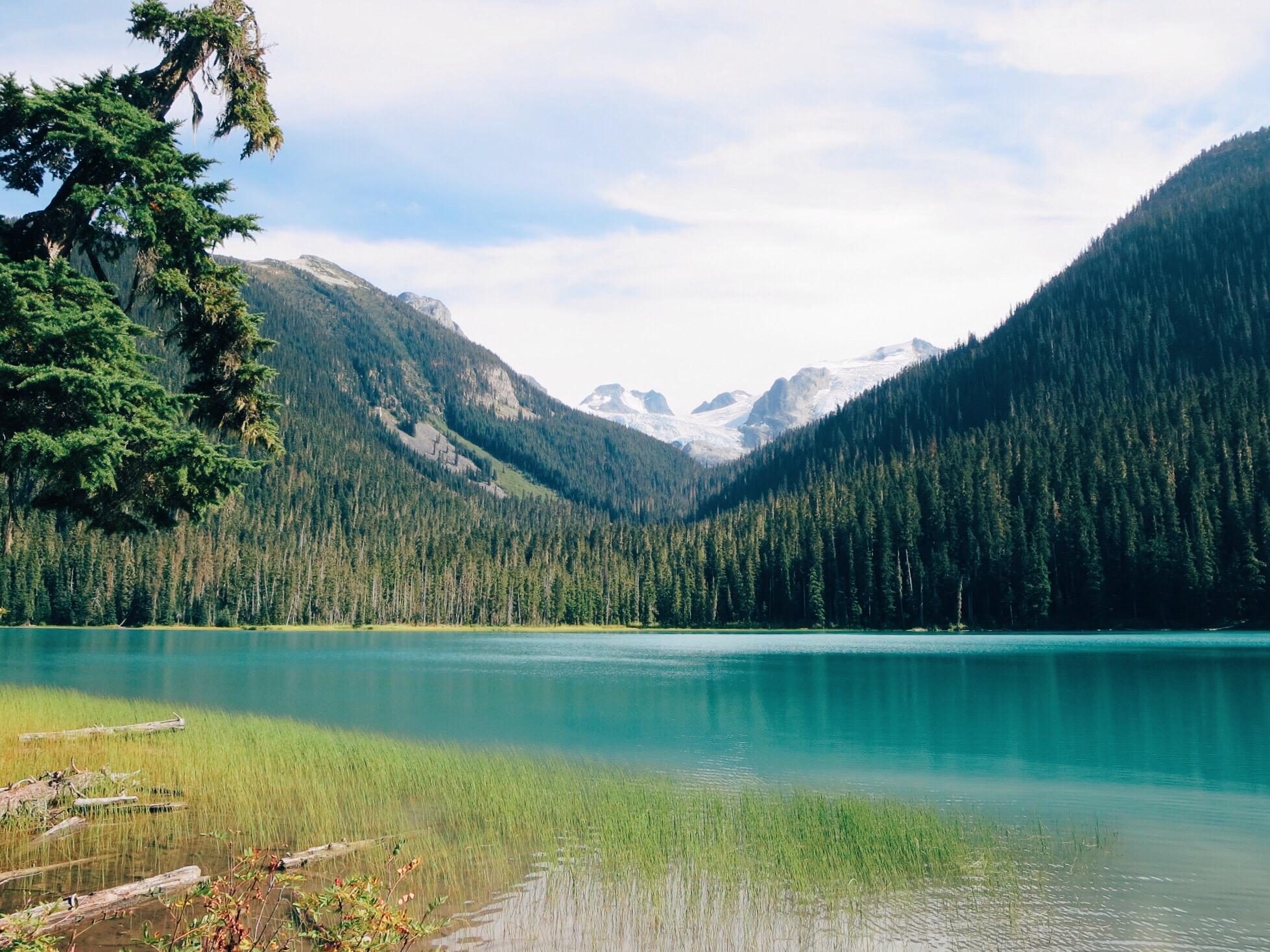 jana meerman joffre lakes