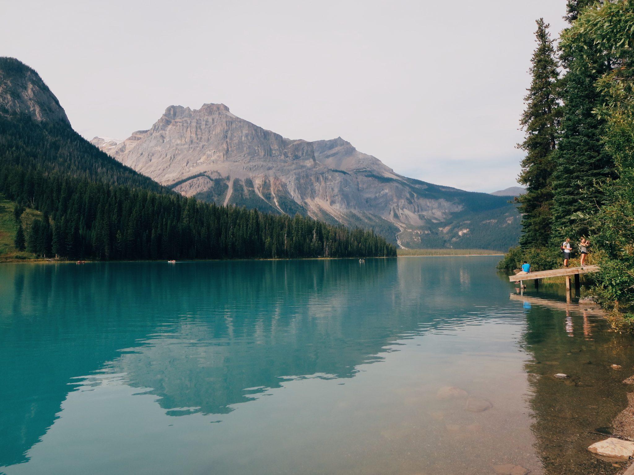 jana meerman emerald lake