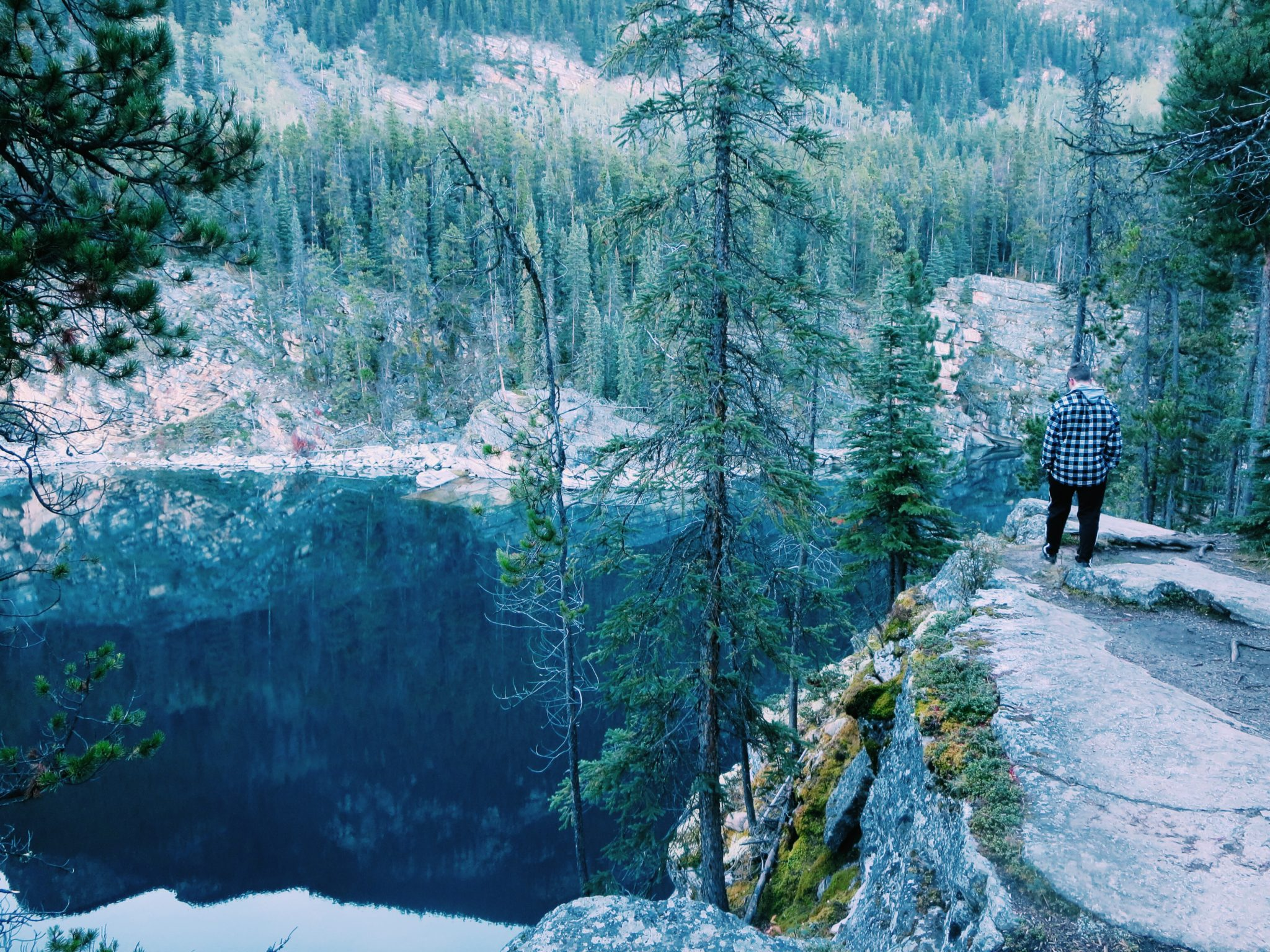 jana meerman horseshoe lake